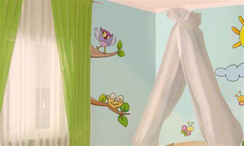 Stickers Per Camerette Bambini by Stickers Murali Bambini Cameretta Al Parco Leostickers