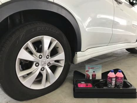 tire puncture tirecare global