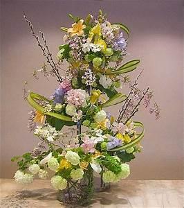 Blinds Decor Easter Egg Floral Arrangement Best 9