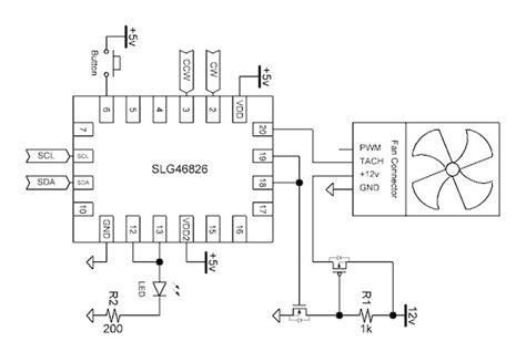 Build Pwm Controller For Fans With Greenpak Lekule Blog