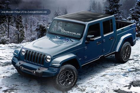 jl jeep release date 2019 jeep pick up to be called scrambler 4x4 australia