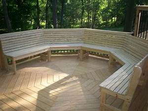 Wood Decks, outdoor wooden benches, outdoor wood benches