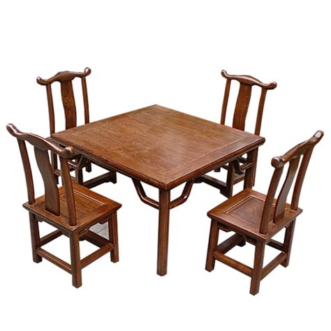 table et chaise de salon table chinoise de salon et 4 petites chaises meubles labaiedhalong com