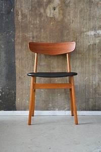 Dänisches Design Möbel : 60er teak stuhl danish design 60s teakwood chair von stilraumberlin auf lm 7 ~ Frokenaadalensverden.com Haus und Dekorationen