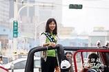 鄭文燦妻林俞汝像鄰家女孩 拜票受歡迎