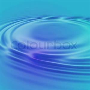 An aqua blue water background with gentle ripples   Stock ...