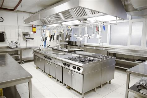 equip cuisine image result for commercial kitchen industrial chic