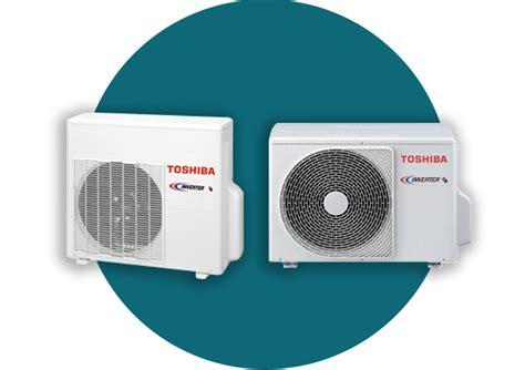 multi split system air conditioner quiet attractive toshiba