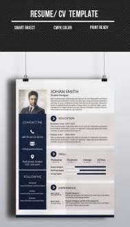 best modern resume templates modern cv resume templates with cover letter design graphic design junction
