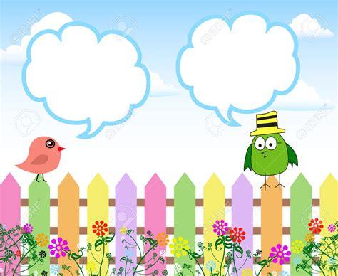 spring clipart backdrop pencil   color spring