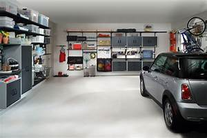 Modern Garage Storage Systems For Clean View Ideas 4 Homes