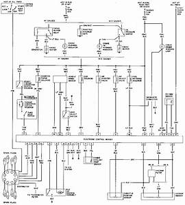 1980 Pontiac Grand Prix Wiring Diagram
