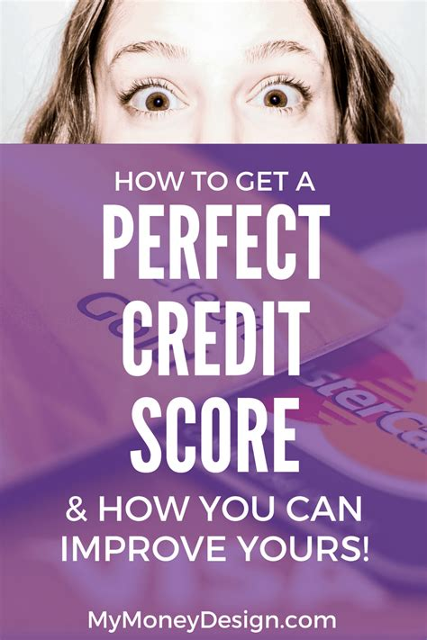 Check spelling or type a new query. How To Get a Perfect Credit Score | How You Can Get One!