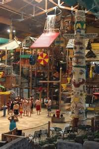 Great Wolf Lodge Sandusky Ohio