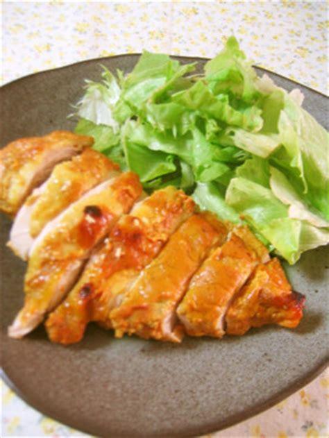 鶏 胸 肉 サラダ チキン レシピ 人気 1 位