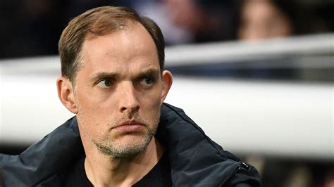 Thomas tuchel has been hailed for putting on a tactical masterclass as his chelsea team shut tuchel praised pep guardiola all through yesterday and beat him up today. PSG news: 'Should I be worried?' - Thomas Tuchel expects ...