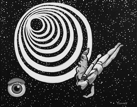 Twilight Zone Images Twilight Zone Painting By Midyette