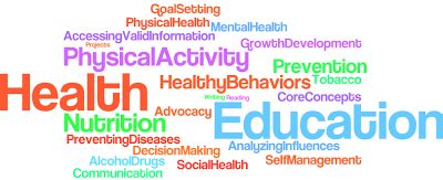 Health, Physical Education, and Athletics / Health Education