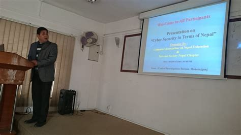 bureau center sarreguemines cybersecurity incident report at cib nepal ict frame