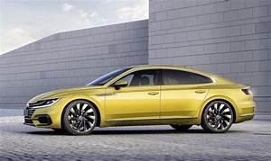 Volkswagen Passat Cc : volkswagen arteon revealed as sporty new passat cc performancedrive ~ Gottalentnigeria.com Avis de Voitures