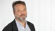 François Jongen, futur directeur de TV Lux - Le Soir Plus