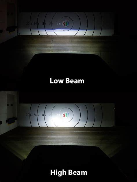 7 quot h6024 led projector headlights led headlights