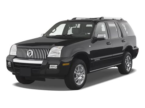 how do cars engines work 2007 mercury mountaineer parking system 2008 mercury mountaineer reviews research mountaineer prices specs motortrend
