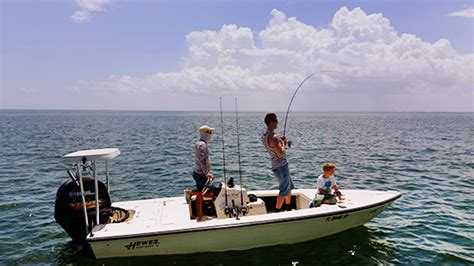 Charter Boat Fishing Miami by Flats Fishing Boat Fishing Charters On Biscayne Bay