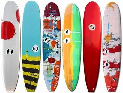 Surfboard Surfboards Crows Surf Longboard Boards Clipart