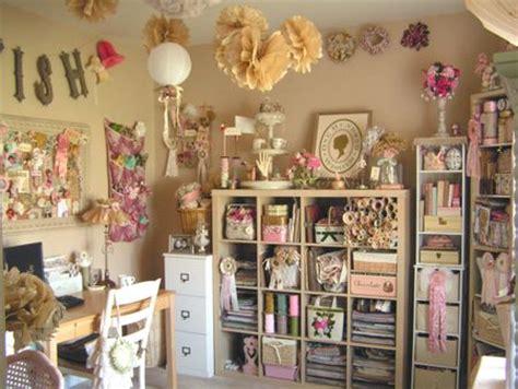 shabby chic craft room ideas paisley craft room inspirations