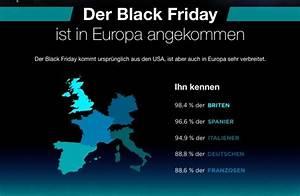 Black Friday 2018 Berlin : studie zum shopping event black friday so beliebt ist die us tradition in deutschland ~ Buech-reservation.com Haus und Dekorationen