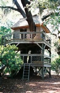 Palmetto Bluff Tree House
