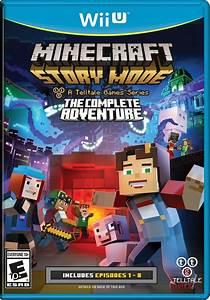 Ps4 Story Games : minecraft story mode release date switch wii u pc ~ Jslefanu.com Haus und Dekorationen