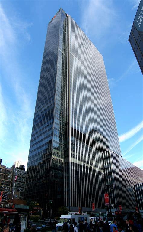 penn plaza  skyscraper center