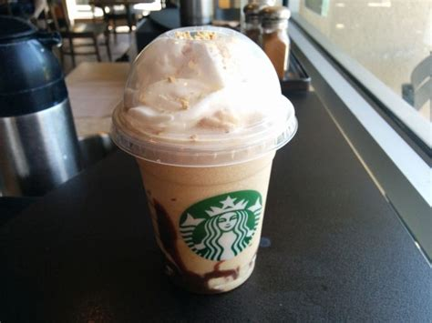 These include our regular and decaf coffee options, as well as k cups. Review: Starbucks - S'mores Frappuccino | Brand Eating