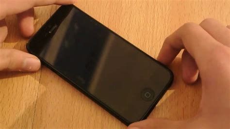 turn iphone 6 turn iphone without touch screen or when the touch