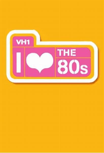 80s Vh1 Logos Heart Tv Dvd Yidio