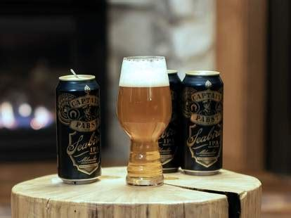 There is no beer taste. PBR Captain Pabst 'Seabird IPA': Where to Try the Newest Beer from PBR - Thrillist