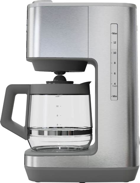 (visit the hot new releases in drip coffee machines list for authoritative information on this product's current rank.). GE - Classic Drip 12-Cup Coffee Maker - Stainless Steel   Okinus Online Shop