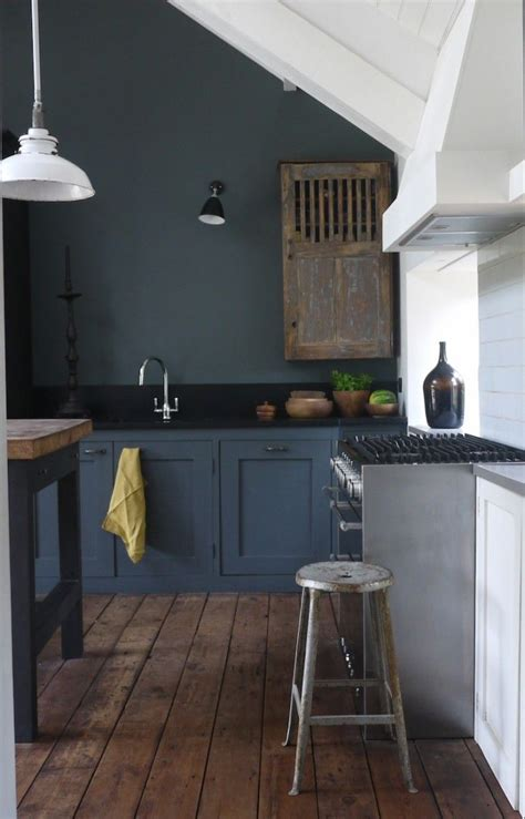 best wood for kitchen cabinets 2015 1000 ideas about blue kitchens on