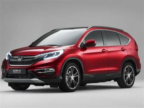 Cheapest Suv Leases 2016 by Honda Crv Lease Deals 2016 2016 Honda Cr V Lease Offer At