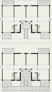 Kuhn Und Partner : uberbauung brahmshof by kuhn und fischer und partner via volodymyr bosyi flexible housing a ~ Yasmunasinghe.com Haus und Dekorationen