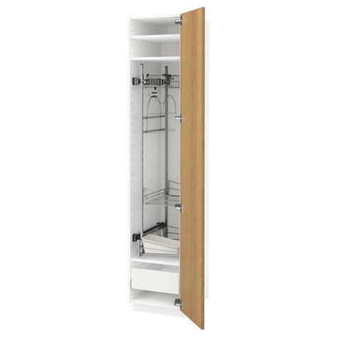 cleaning oak cabinets kitchen metod maximera high cabinet with cleaning interior white 5459