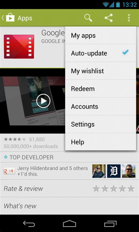 update my android android 101 keep your apps up to date android central