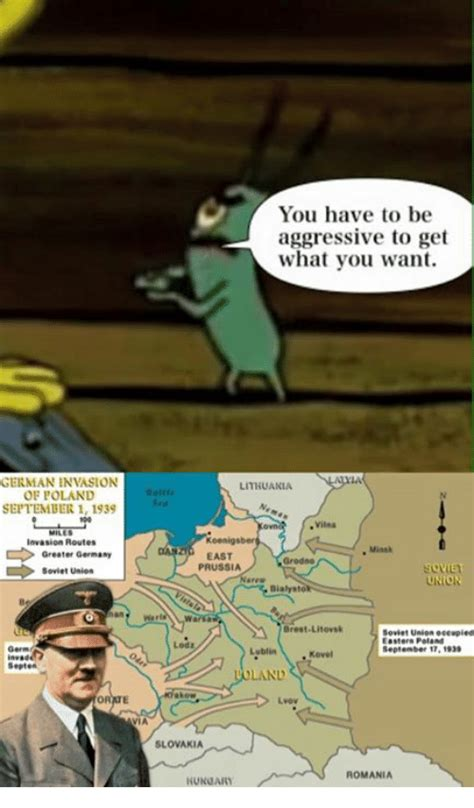 25 best memes about lithuania prussia soviet poland