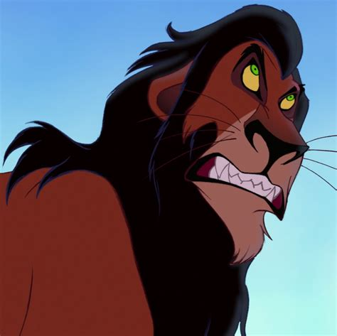 The Gallery For > Lion King Clipart Scar