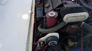 Indmar Lt1 Marine Engine