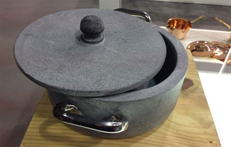 stone glass camo cookware  pot handles  heat