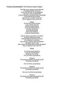 dans le port d amsterdam paroles musique 224 ausone quot la musique est la langue des 233 motions quot emmanuel kant