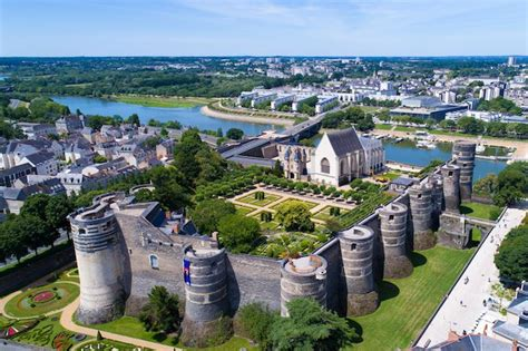 bureau vall angers loire valley road trip loire valley tour by car itinerary